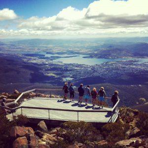 Mont Wellington