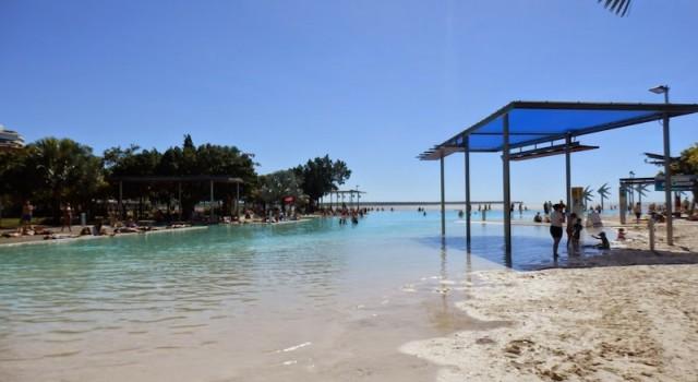 Cairns et sa région, visites et points d'intérêts