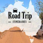Road Trip Australie : les itinéraires