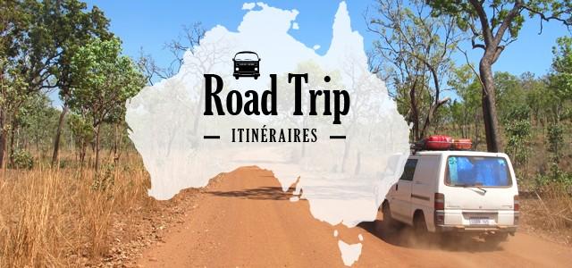 les meilleurs itin u00e9raires de road trip en australie