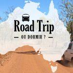 Road trip Australie : Où dormir en van ?