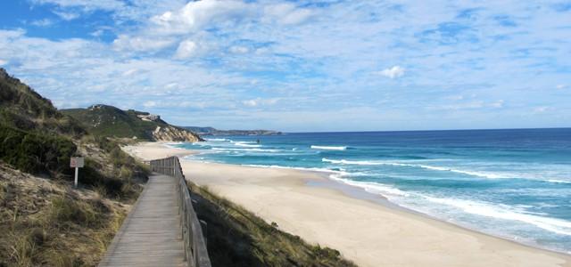 Road trip : découverte du Sud Ouest de l'Australie