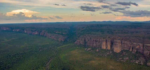 3 jours dans le Kakadu National Park