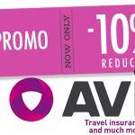 Code Promo AVI International – 10% de réduction