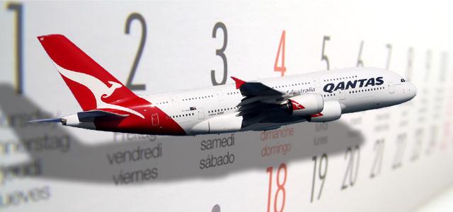meilleure p u00e9riode pour son billet d u0026 39 avion vers l u0026 39 australie