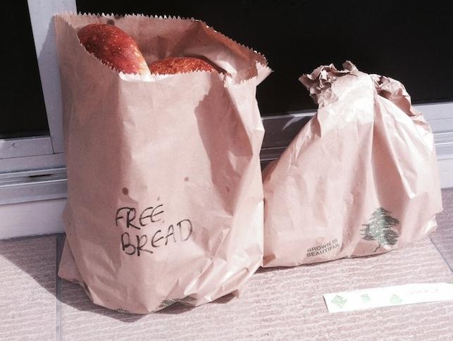 Free Bread australie