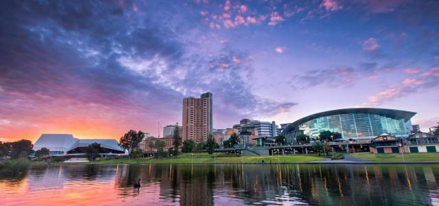 7 bonnes raisons d'arriver à Adélaïde en Australie du Sud