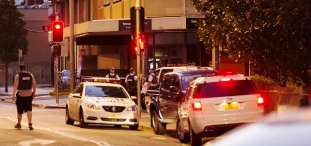Un policier tué par balle par un enfant de 15 ans dans une banlieue de Sydney