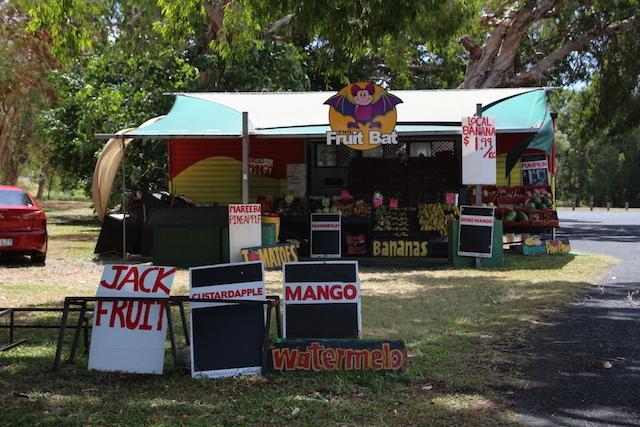 marché australie