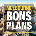 Melbourne les bons plans