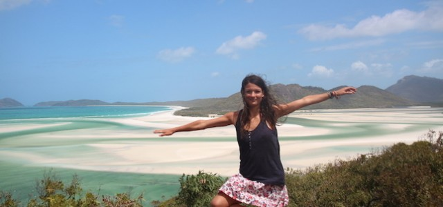 "Excursion Whitsunday Islands : j'ai testé ""Ocean Rafting"""
