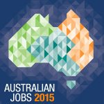 Jobs recherchés en Australie – 2015