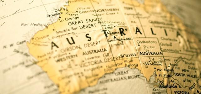 10 meilleurs spots sur la Côte Ouest Australienne
