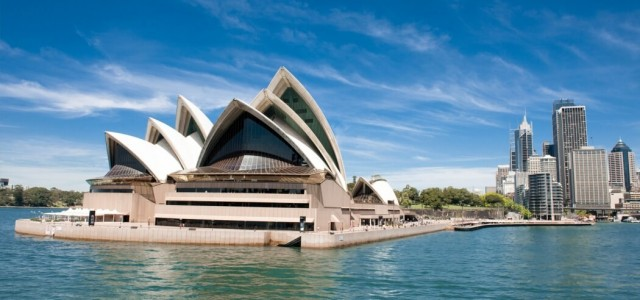 Que faire à Sydney en 2 jours ?