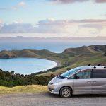Louer un van pas cher en Nouvelle-Zélande