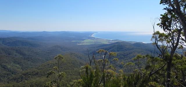 1 mois et demi de HelpX en Tasmanie