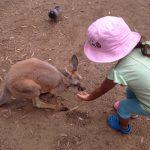 Expérience fille au pair sur la Gold Coast