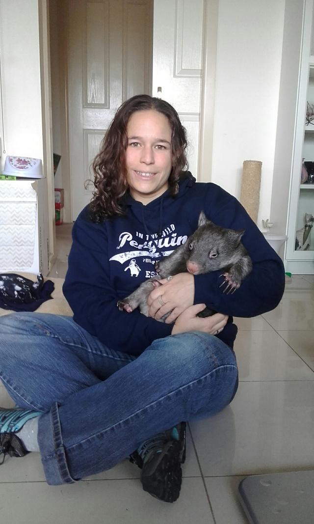 sauveteur animaux australie 9