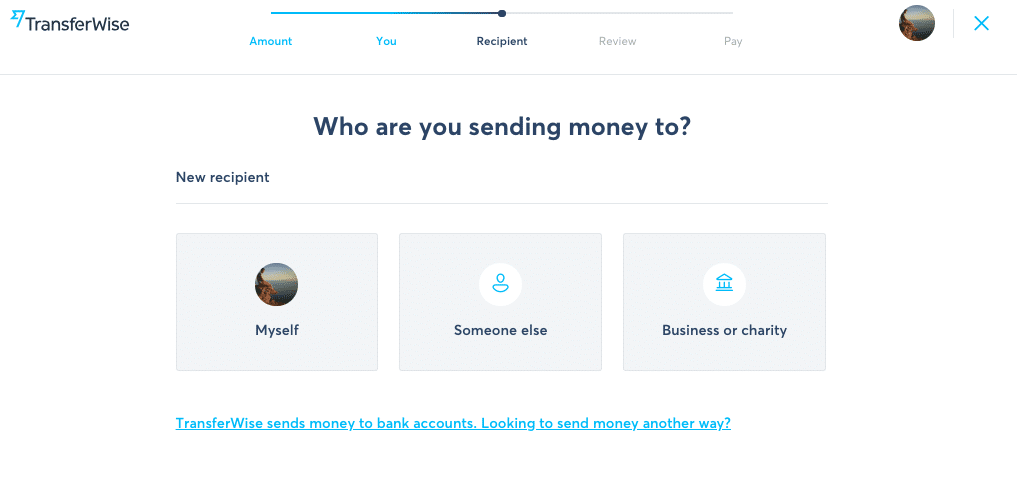 Transferwise Tutoriel Transfert D Argent International