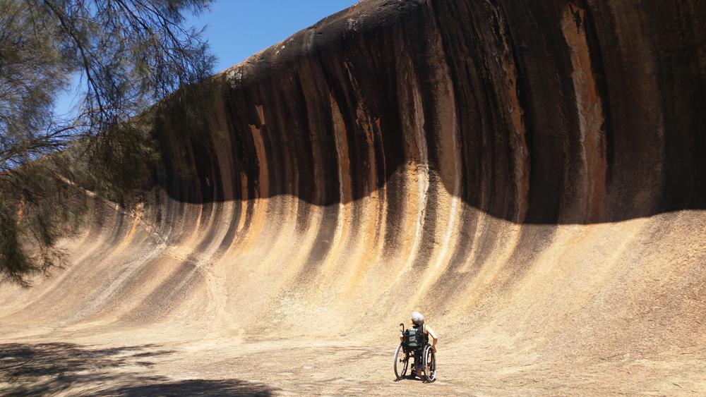 voyage handicap australie