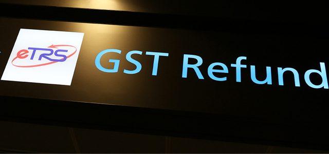 Récupérer les taxes de ses achats en Australie