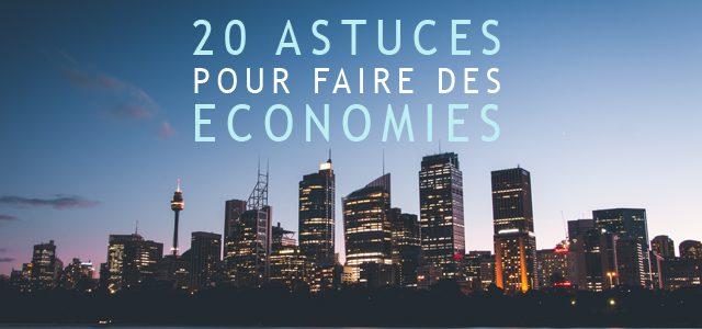 20 astuces pour faire des économies en Australie