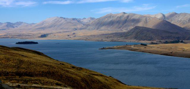 Itinéraire 15 jours en Nouvelle-Zélande : île du sud