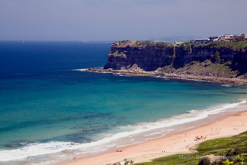plage secrètes sydney