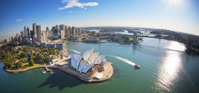 5 Plages secrètes à découvrir à Sydney