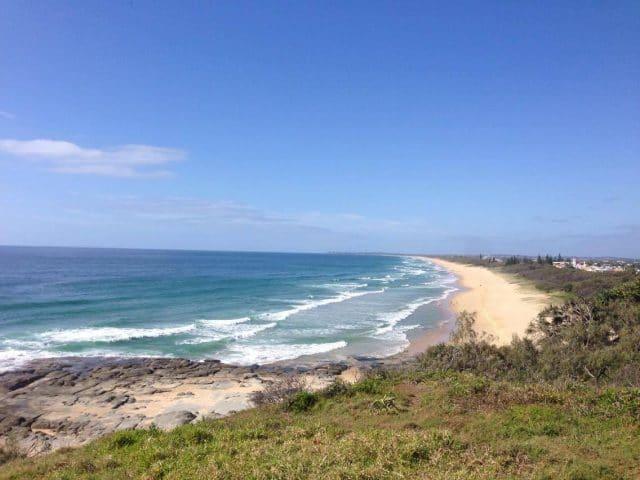 10 raisons de vivre dans la sunshine coast