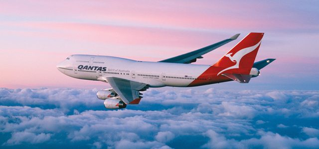 Qantas lance un vol direct Londres – Perth sans escale en 17 heures