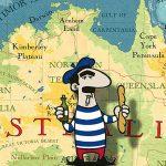 Comment repérer un Français en Australie ?