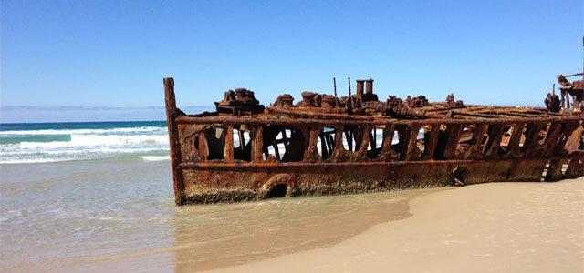 Fraser Island : guide complet et conseils