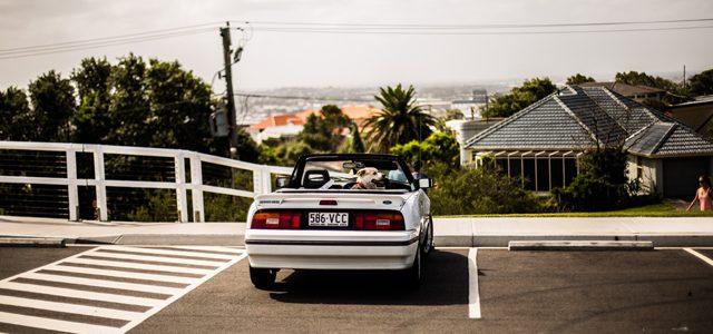 Location de voiture à Sydney