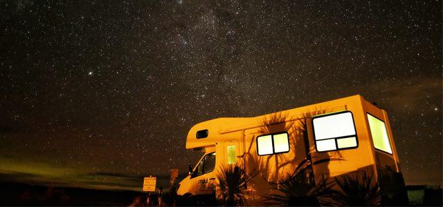 Les compagnies de location de camping-car en Australie