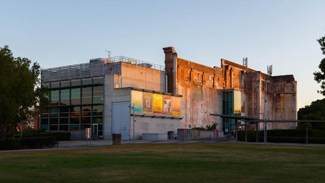 Brisbane Powerhouse - Riverstage
