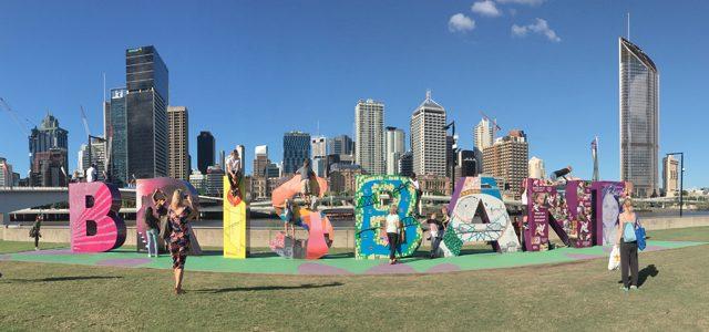 Que faire à Brisbane en 2 jours ?