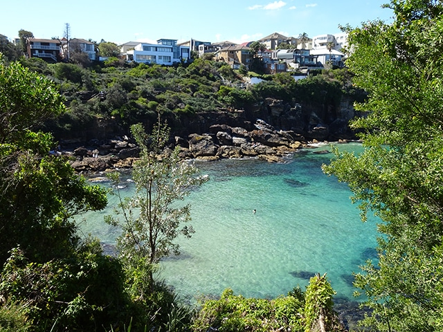 Coastal Walk - Coogee to bondi
