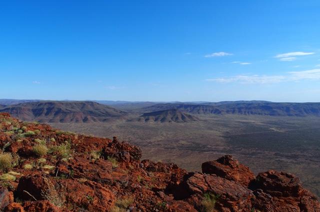parc national karijini western australia