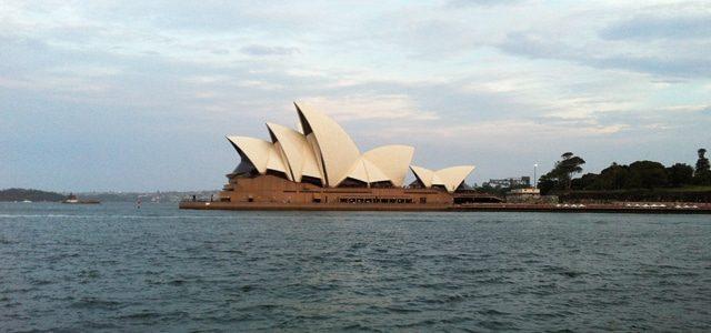 Que faire dans la région de Sydney ?