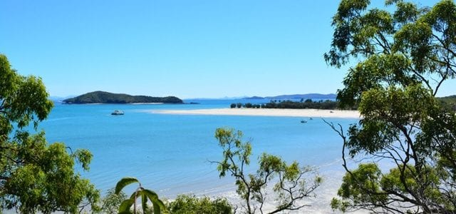 Visiter Great Keppel Island