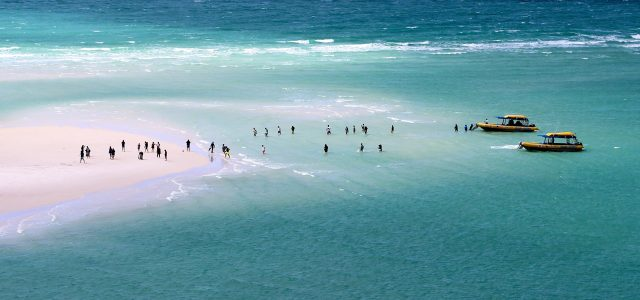 Tours & excursions en Australie