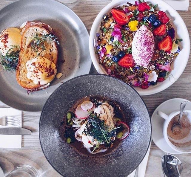 Melbourne restaurant manger