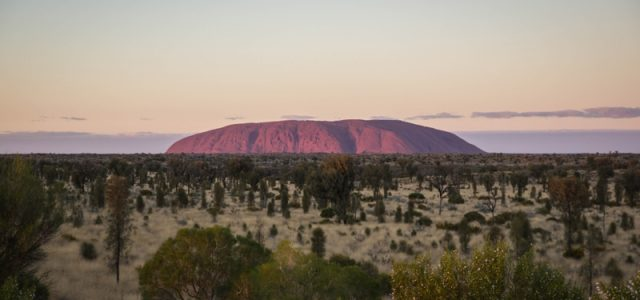 Uluru – Kata Tjuta en 2 jours : itinéraire conseillé