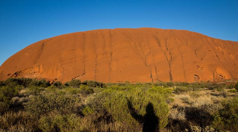 Uluru itineraire 2 jours