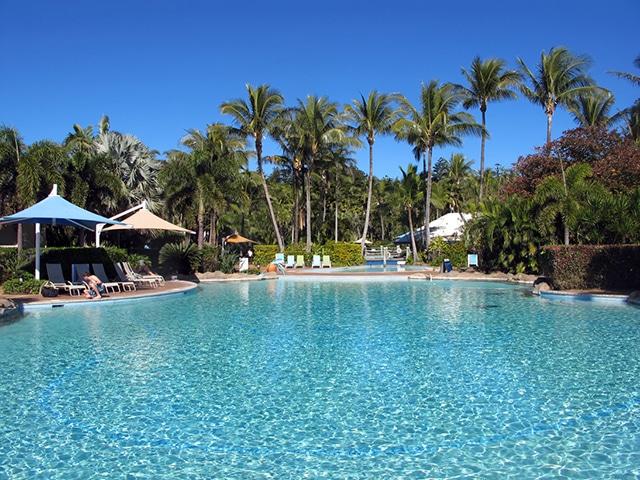 Resort aux Whitsundays Islands