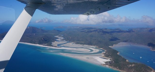 Combo GSL Aviation & Ocean Rafting – Notre expérience