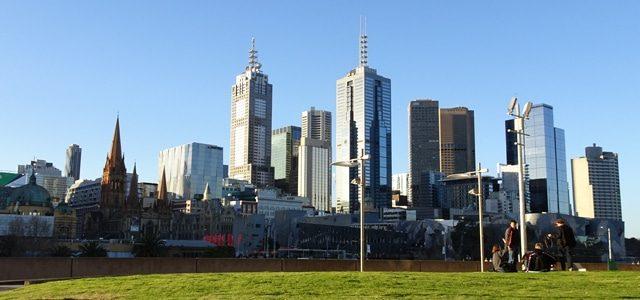Que faire à Melbourne en 2 jours ?