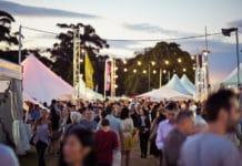 festivals evenements australie