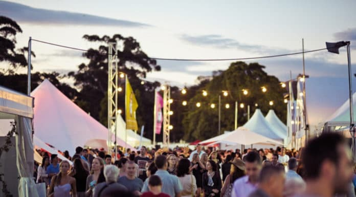 festivals evenements australie